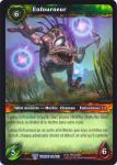 warcraft tcg throne of the tides french gobbler french