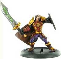 wow minis core set graccus