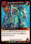 warcraft tcg foil hero cards jak the bilgewater bruiser