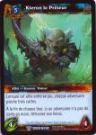 warcraft tcg throne of the tides french kieron the loaner french