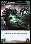 warcraft tcg servants of betrayer kronore
