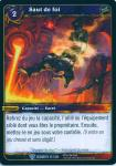 warcraft tcg war of the elements french leap of faith french