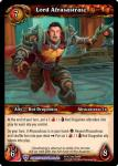 warcraft tcg battle of aspects lord afrasastrasz