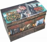 lotr tcg lotr sealed product expanded middle earth sealed box