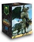 warcraft tcg deck boxes monster paladin deck box