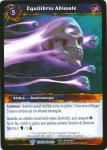 warcraft tcg throne of the tides italian nether balance rare