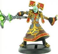 wow minis core set omedus the punisher