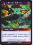 warcraft tcg war of the elements french outbreak french