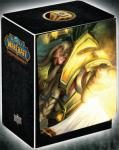 warcraft tcg deck boxes bronson greatwhisker deck box