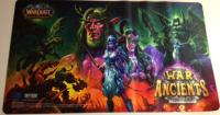 warcraft tcg playmats war of the ancients playmat