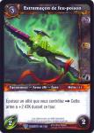 warcraft tcg war of the elements french poisonfire greatsword french