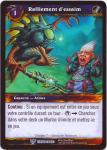 warcraft tcg throne of the tides french rallying swarm french