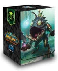 warcraft tcg deck boxes rawrbrgle deck box