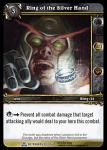 warcraft tcg servants of betrayer ring of the silver hand