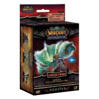 wow minis sealed product spoils of war booster pack