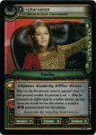 star trek 2e these are the voyages charvanek neutral zone commander foil