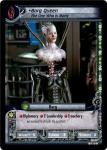 star trek 2e adversaries anthology borg queen the one who is many foil