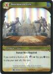 warcraft tcg foil and promo cards stormwind city foil
