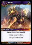 warcraft tcg war of the ancients strife