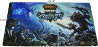 warcraft tcg playmats scourgewar epic collection playmat