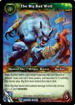 warcraft tcg betrayal of the guardian the big bad wolf