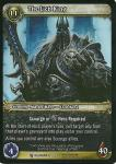 warcraft tcg icecrown the lich king