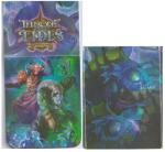 warcraft tcg deck boxes throne of the tides deck box