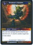 warcraft tcg class decks 2011 fall trickster s gambit cd