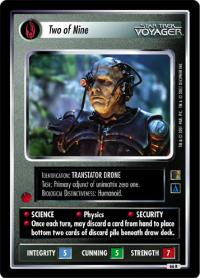 Lot of 400 Star Trek Decipher Collectible Cards CCG TCG Rares Premier Voyager