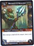 warcraft tcg class decks 2011 fall warmace of menethil cd