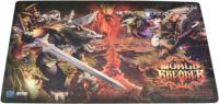 warcraft tcg playmats worldbreaker epic collection playmat
