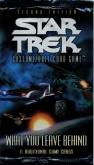 star trek 2e star trek 2e sealed product what you leave behind booster pack