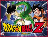 dragonball z dbz sealed product
