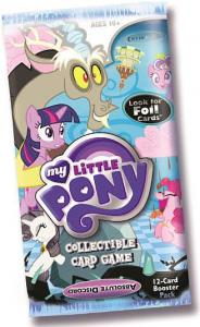my little pony absolute discord