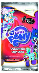 my little pony canterlot nights