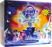 my little pony celestial solstice