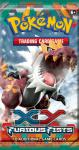 pokemon xy furious fists