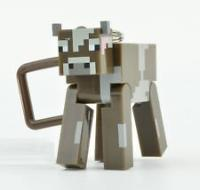 collectibles minecraft hangers series 1 cow