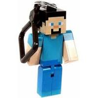 collectibles minecraft hangers series 1 steve