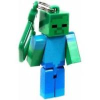 collectibles minecraft hangers series 1 zombie