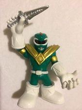 collectibles power rangers megaforce series 2 green mighty morphin ranger p 120