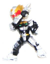 collectibles power rangers megaforce series 2 robo knight p 134