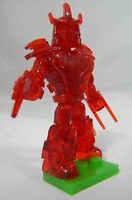 collectibles tnmt mega bloks series 1 shredder