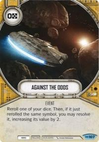 dice games sw destiny empire at war against the odds 107