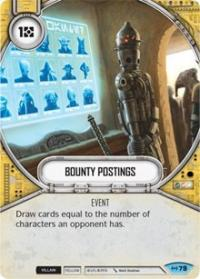 dice games sw destiny empire at war bounty postings 79