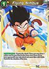 dragonball super card game bt3 cross worlds flying nimbus bt3 104 foil
