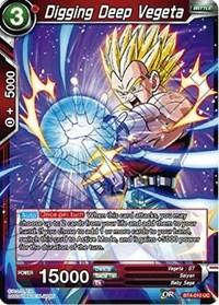 dragonball super card game bt4 colossal warfare digging deep vegeta bt4 010