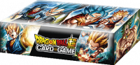 dragonball super card game dragonball super sealed product dbz super draft box 01