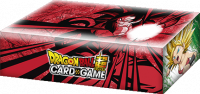 dragonball super card game dragonball super sealed product dbz super draft box 02