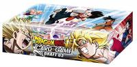 dragonball super card game dragonball super sealed product dbz super draft box 03